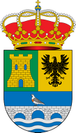 Escudo de AYUNTAMIENTO DE VALDEGANGA
